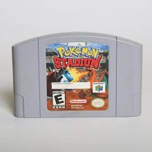 Pokemon Stadium 1 N64